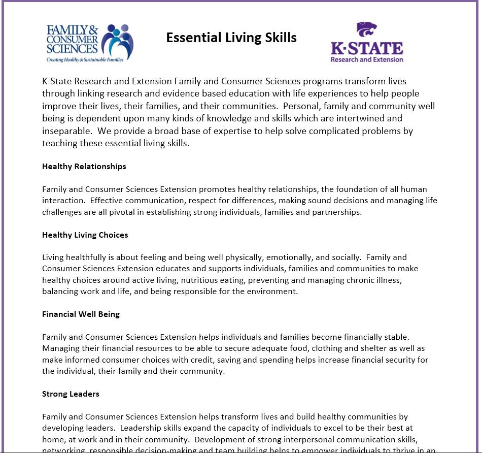 essential-living-skills
