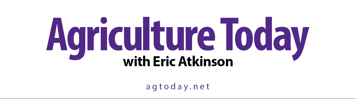 Agriculture Today banner