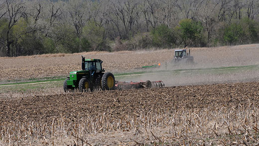 K State Research And Extension Will Host A Field Day On June 13 In Garden  City To Take A Look At The Pros And Cons Of Tilling Farm Fields Versus Not  Tilling ...